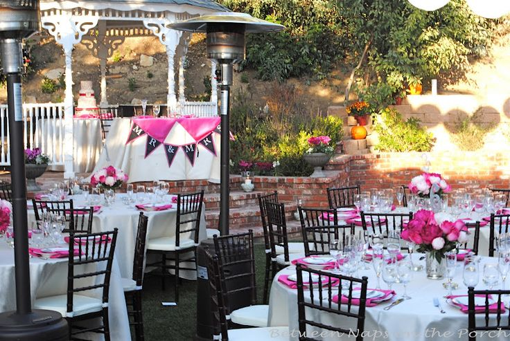 25 Best Ideas About Outdoor Evening Weddings On Pinterest: 17 Best Ideas About Evening Wedding Receptions On