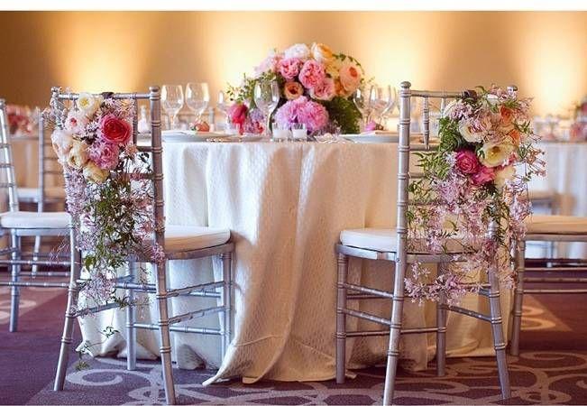 Wedding Flower Inspiration: Jasmine
