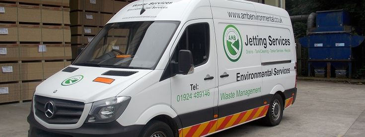 https://www.ambenvironmental.co.uk/about-amb-environmental-ltd/  AMB Environmental are a family run waste services business based in West Yorkshire. We have over 30 years' experience and in-depth knowledge of the waste management industry. Find out more on our website.  Contact Us: Sunny Bank Avenue, Mirfield, West Yorkshire, WF14 0NF