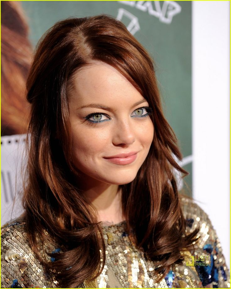 Getting my hair colored on Friday... thinking this for the base color with deeper red/auburn highlights. Thoughts?