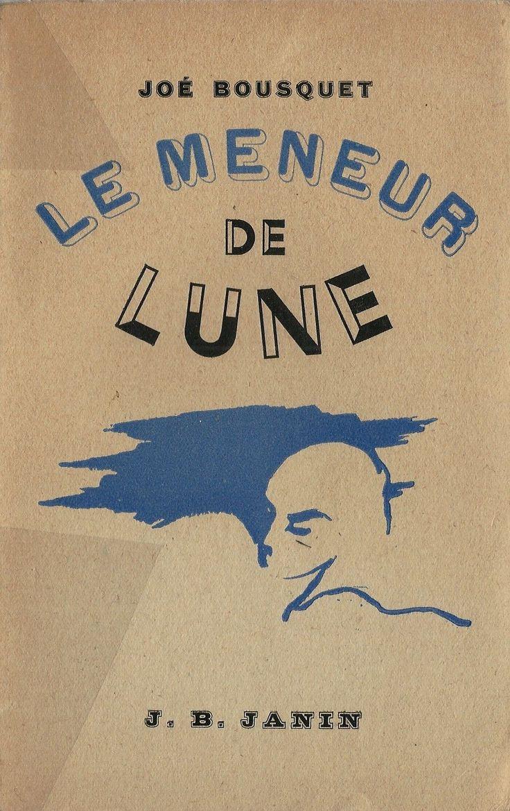 JOË Bousquet Dessins DE Jean Camberoque LE Meneur DE Lune | eBay