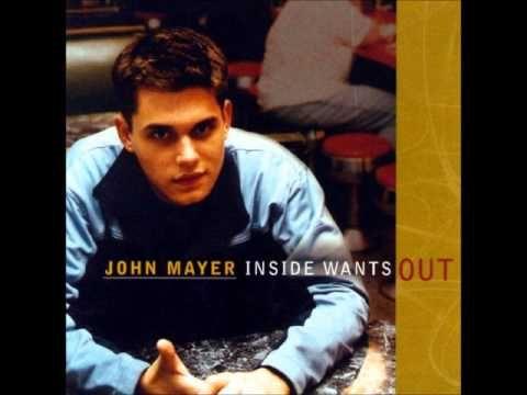 Comfortable, John Mayer