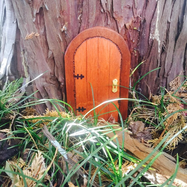 A personal favourite from my Etsy shop https://www.etsy.com/au/listing/455896248/fairy-door-kit-fairy-garden-door-fairy
