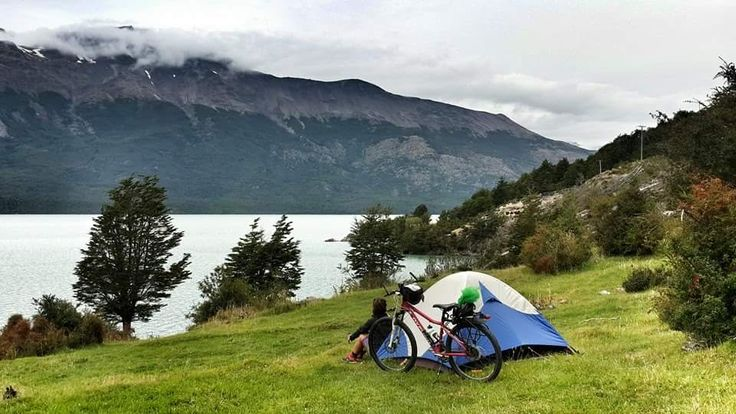 Güney Amerika'da Bisikletle 365 Gün, 8000 Km | İşim Gücüm Gezmek