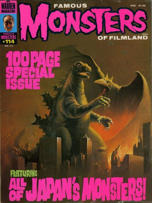 Scary Monsters Magazine Yearbook for 2016 - 2017 Monster Memories #24 - #25 NEW!