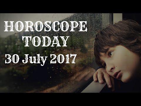 Horoscope Today 30 July 2017 Astrology Twitter ++++++ Aries, Taurus, Gemini, Cancer, Leo, Virgo, Libra, Scorpio, Sagittarius, …