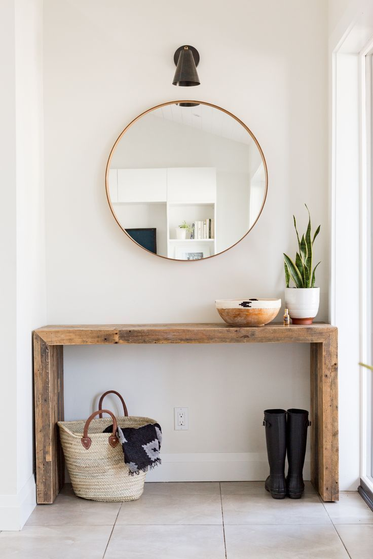 Home Entrance Scandinavian Design Mirror Furniture House Shelf Room Interior Design Floor Table Architectu In 2020 Mirrored Furniture Resource Decor Home Decor