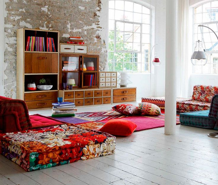Look Bohemio   Westwing Home & Living Magazine