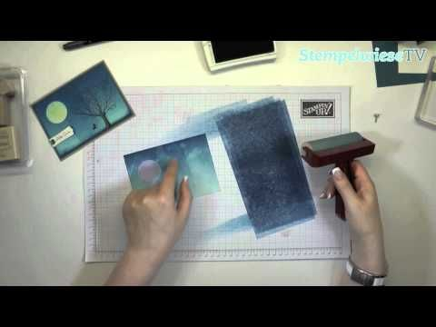How to Brayer Without Getting Lines: Brayering 101 - YouTube