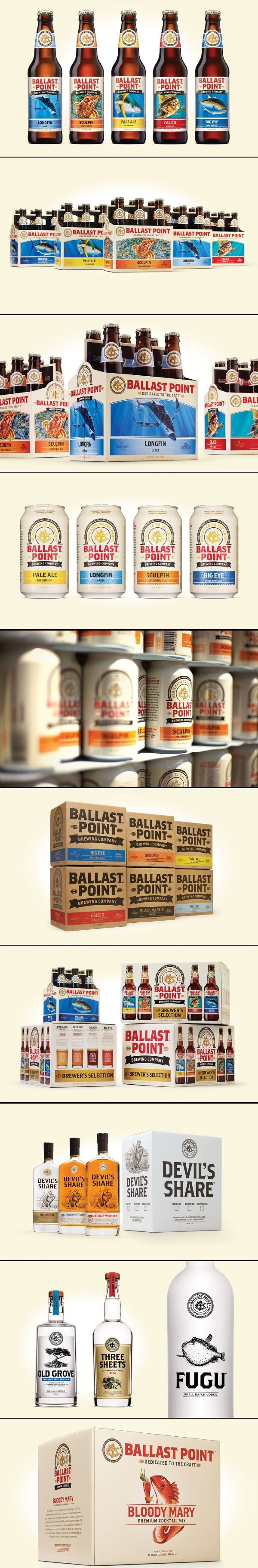 Ballast Point /MiresBall