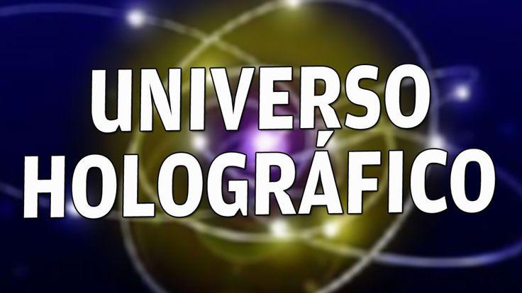 EL UNIVERSO HOLOGRAFICO - La Ruta Verde
