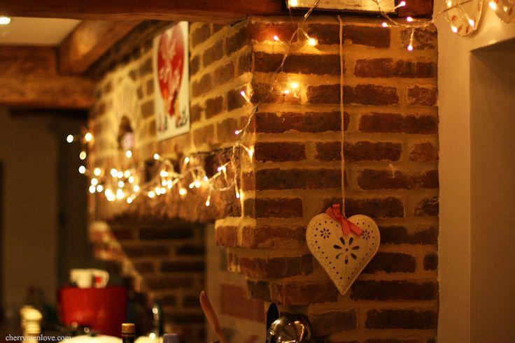 Evening Kitchen - Oct 2010