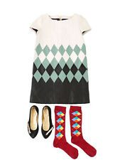Arlecchino Girl by Dsquared2