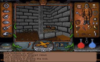The CRPG Addict Is Playing Through Ultima Underworld – The Ultima Codex