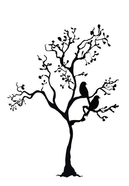 https://www.google.com/search?q=tree with birds image