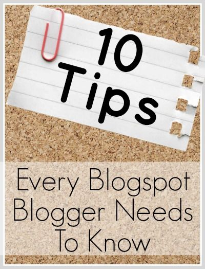 Even if you've been blogging for years, you'll pick up a new tip or two from this post!