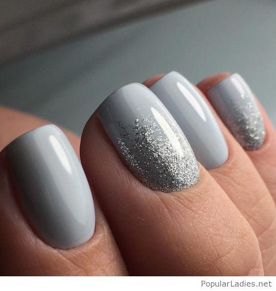 unique summer holiday nails