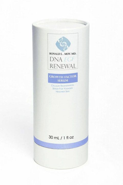 Acne scars, goodbye forever. The 10 best products to help eliminate them and get you clear skin.  DNA EGF Renewal Growth Factor Serum, $145; dnaegfrenewal.com