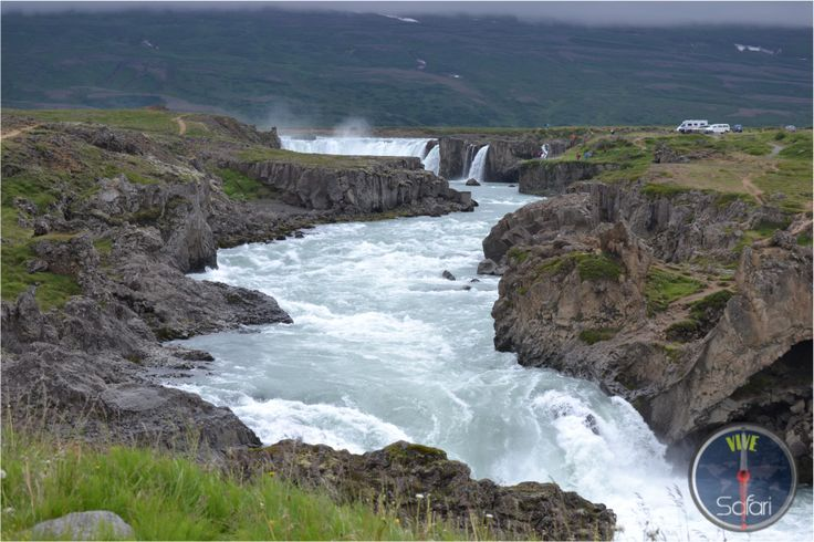 Spectacular landscape in #iceland #travel #adventure #vacation #holiday. Welcome to safari.vive.com, more amazing photographs are there waiting for you.