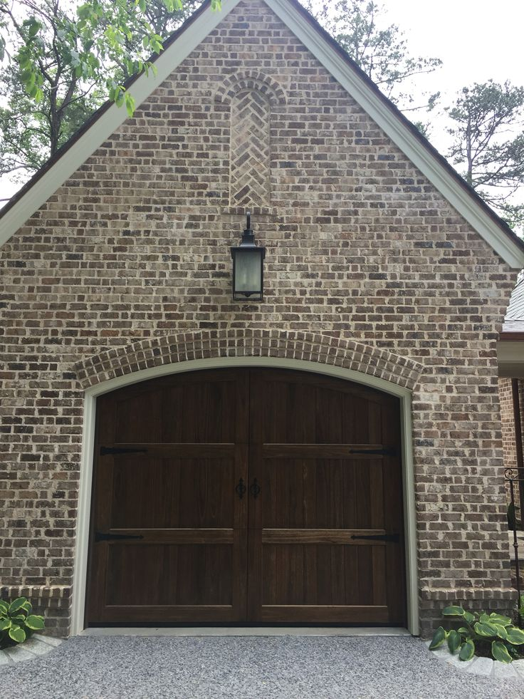 28 best mortar trim makes a difference images on - How to change the color of brick exterior ...