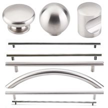 Stainless Steel · Cabinet KnobsCabinet ...