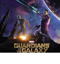 Continuing their popular ART OF series of movie tie-in books, Marvel presents its latest blockbuster achievement! Featuring exclusive concept artwork, behind-the-scenes photographs, production stills, and in-depth interviews with the cast and crew, MARVEL'S GUARDIANS OF THE GALAXY: THE ART OF THE MOVIE is a deluxe keepsake volume that provides an insider's look into the making of the highly anti cipated film.