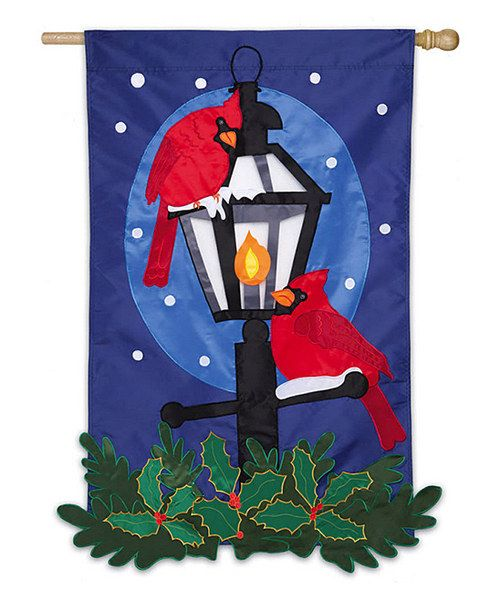 holiday flag