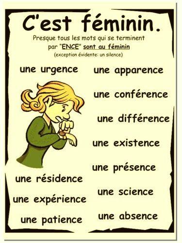 Je t'aime le langue français!!!