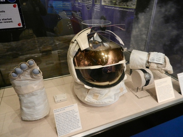 apollo 13 astronaut helmet - photo #8