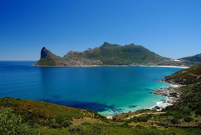 Hout Bay, Cape Peninsula, South Africa