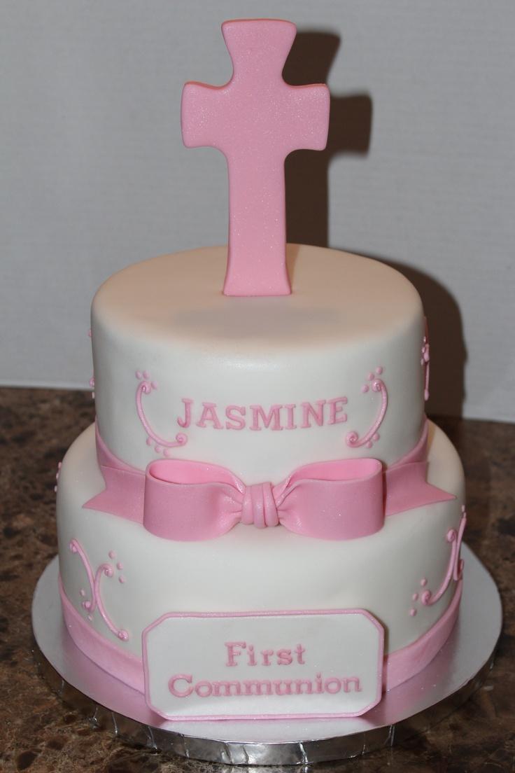 106 best images about Communion Cake Ideas on Pinterest ...