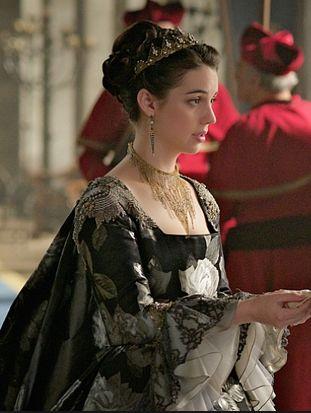 Reign Season 3 Episode 11