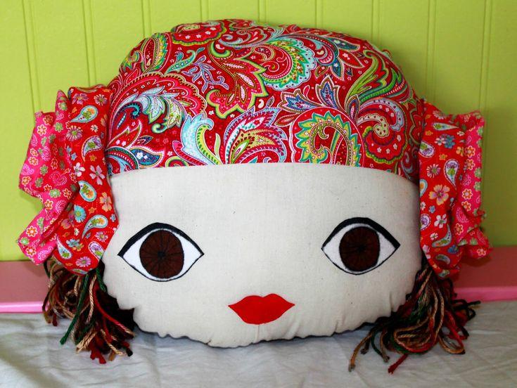 1000+ Bilder zu Ton of Pillows Diy auf Pinterest ...