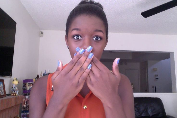 how to avoid biting your nails