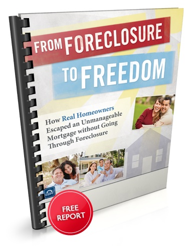 how to find foreclosures and distressed home sales