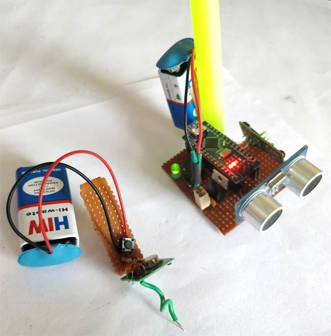 354 Best Arduino Projects Images On Pinterest