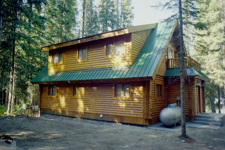 1000 Images About Cabin Plans On Pinterest