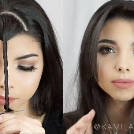 Il video virale che insegna a tagliare i capelli da sole