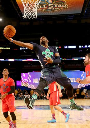 nba all star game 2014 images - Google Search