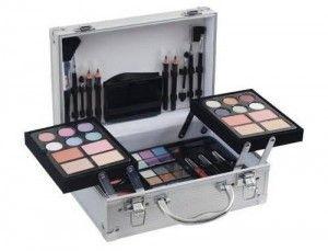 Maleta de Maquiagem Completa Profissional Avon - Preço | Rei da Verdade