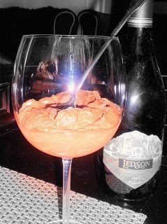 Mousse, Rum and Mexicans on Pinterest