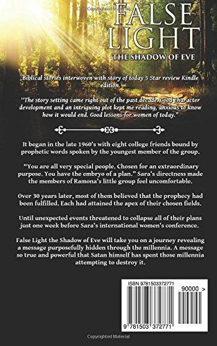 256 best christian books and products images on pinterest book false light the shadow of eve fandeluxe Choice Image