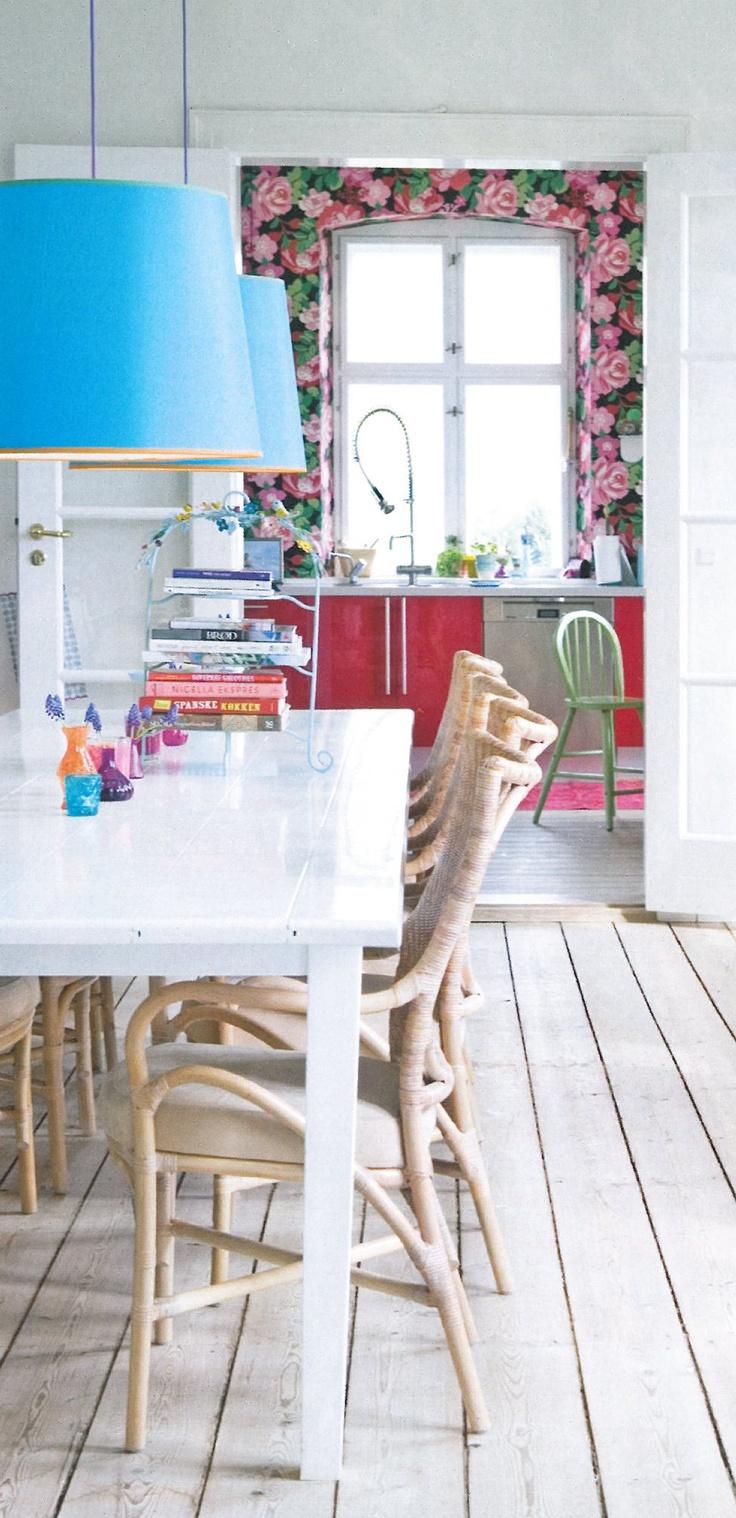 Meer dan 1000 ideeën over Blauwe Lampen op Pinterest - Lampen ...