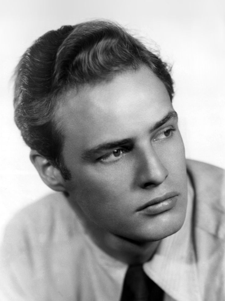 Marlon Brando Jr April 3 1924 July 1 2004 was an American actor and film director With a career spanning 60 years he is regarded for his cultural influence