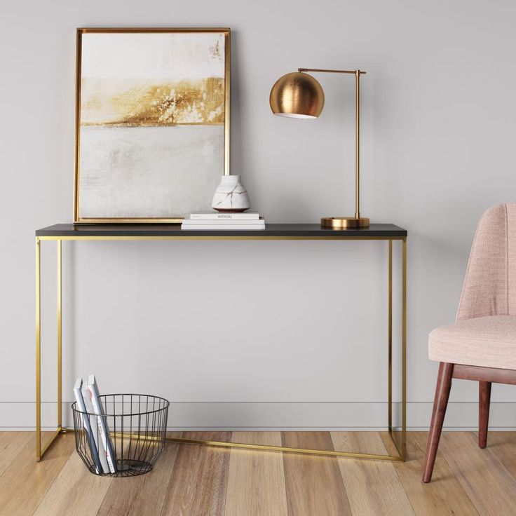 Best Budget Console & Entryway Tables 2019