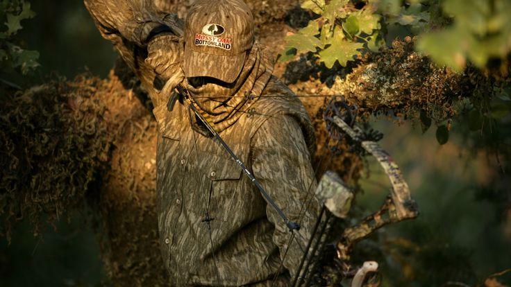 Mossy Oak Bottomland Mossy Oak Camo Mossy Oak Deer