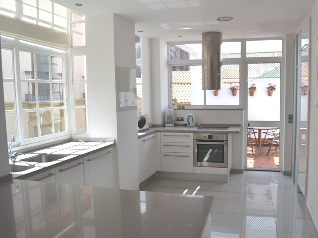 This Stunning And Spacious Holiday Penthouse With Private Terrace And  Wireless Internet Is Situated In The · Malaga AirportHoliday Apartments TerraceMalaga ...