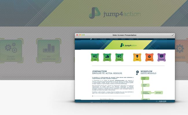 Jump4Action | Learn more at: http://www.gstools.net