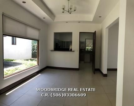 Costa Rica luxury home in Santa Ana for rent or sale,/CR Santa Ana MLS luxury homes houses for rent $6.500 or sale $1.200.000 Woodbridge real estate CR mobile (506)88340226