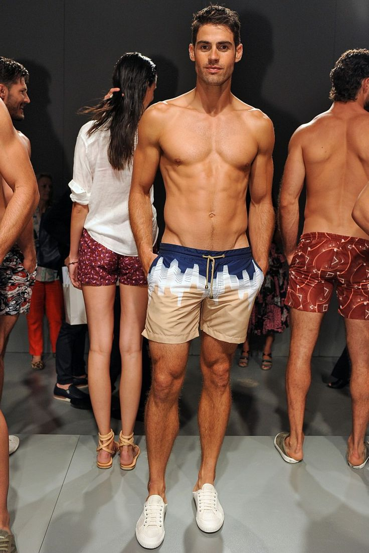 SWIMWEAR THORSUN SS16 New york Fashion Week Men 2015 www.elpersonalshopper.com